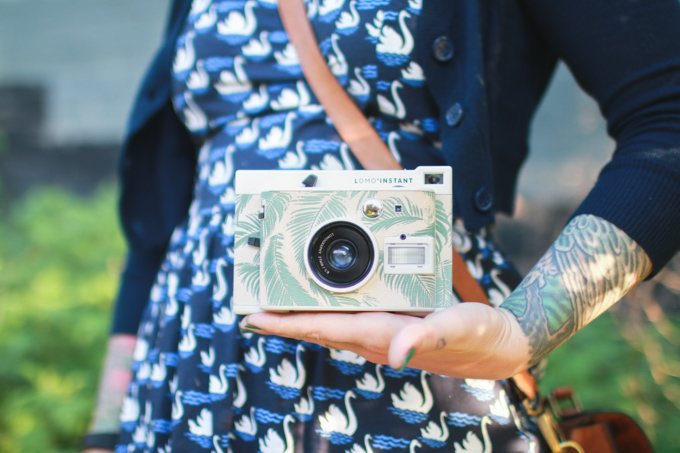 lomography, instant photo, instant photography