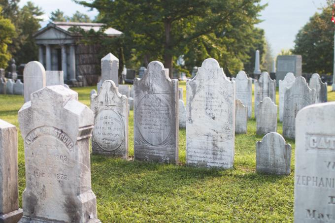 best cemeteries, favorite cemeteries, graveyard