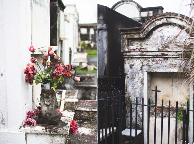 cemetery, new orleans
